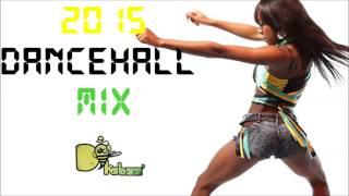 April 2015 New Dancehall Mix - Dj Kabzz & Vybz Kartel, Demarco, Konshenz, Alkaline, Cecile and more