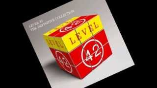 Level 42 - Something about you (extended mix)