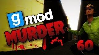 Zombies & Warehouse Machinery! (Gmod Murder #60)