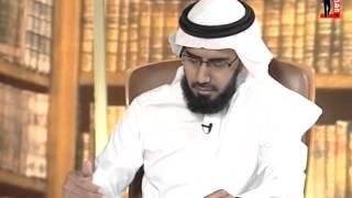 علم النحو وكتبه- العلامة محمد الحسن ولد الددو