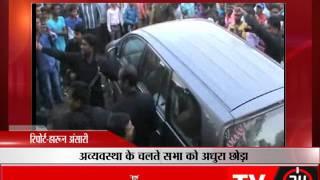 Bhojpuri star Pawan singh live