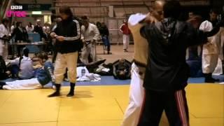 Meet the Judo Coaches - The Bad Boy Olympian - BBC Three