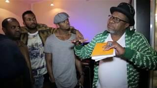 Mini-Documentary Papa Wemba and Diamond Platnumz (CHACUN POUR SOI)