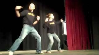 ASL Music Oxymoron