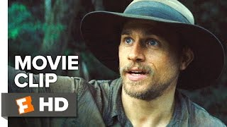 The Lost City of Z Movie Clip - Soldiers of the Queen (2017) | Movieclips Coming Soon