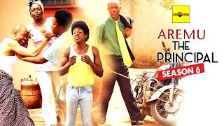 2016 Latest Nigerian Nollywood Movies - Aremu The Principal 6