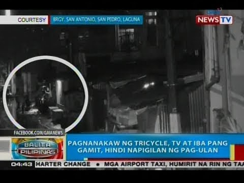 Xxx Mp4 BP Pagnanakaw Ng Tricycle TV At Iba Pang Gamit Hindi Napigilan Ng Pag Ulan 3gp Sex