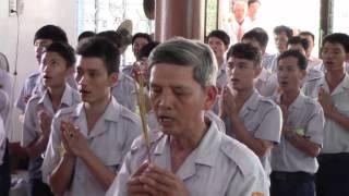Lễ hiệp kỵ GĐPT Bà Rịa Vũng Tàu năm 2015 - PL.2559