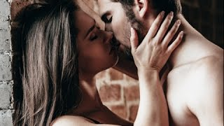 How to Kiss a Girl Passionately and Long - Kissing Tips
