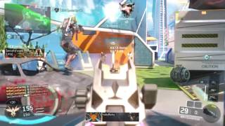 Will Drift0r Be Eposed? (Black Ops 3 Nuketown 88 Kill Hardpoint Gameplay)