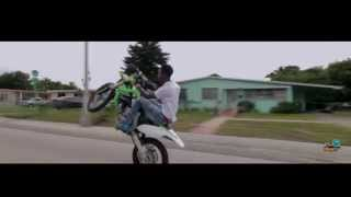 ForeignFlexTv Presents Miami Dade County Bike Life 2