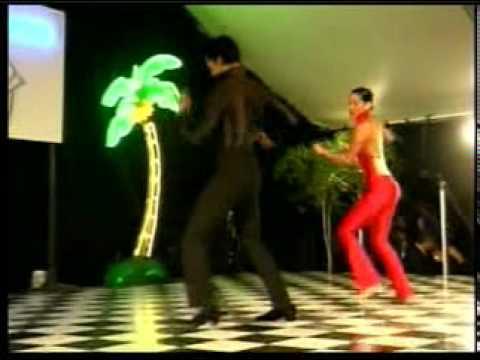 Los mejores pasos de baile La guaracha sabrosona.Mpg