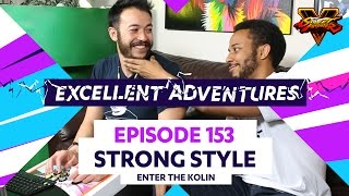 STRONG STYLE! The Excellent Adventures of Gootecks & Mike Ross Ep. 153 (SFV Season 2)