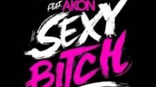 Sexy Bitch ft. Akon (Chuckie & Lil Jon Remix)