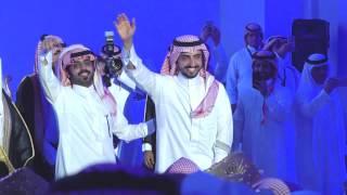 حفل تكريم / محمد الشريف | جائزة الإصرار