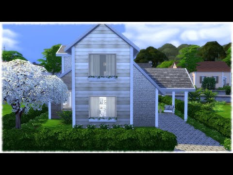 Xxx Mp4 The Sims 4 Speed Build THE SIMS RESOURCE HOUSE CC LINKS 3gp Sex