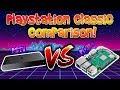 Download Video Download Playstation Classic PSTV Versus Raspberry Pi 3B+ Comparison! 3GP MP4 FLV
