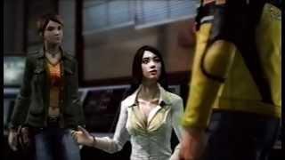 Dead Rising 2 Full Movie MasterCut