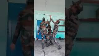 foji bhai dance