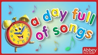 A Day Full of Songs
