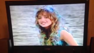 Montana Tucker as Serena the Mermaid