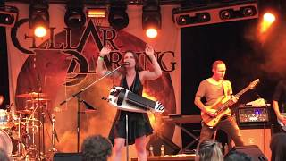Cellar Darling Live @ Montreux Jazz Festival 13.7.2017 Extraits