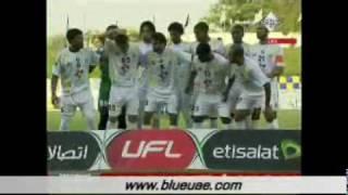 تقرير ماقبل مباراة الوصل والنصر 2 - الدوري الاماراتي
