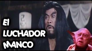 EL LUCHADOR MANCO