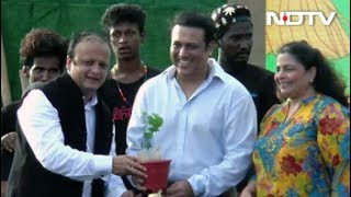 Bollywood Stars Celebrate World Environment Day