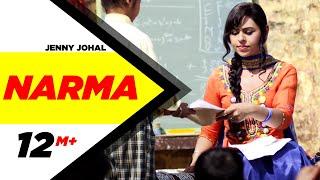 Narma | Jenny Johal | Feat. Bunty Bains & Desi Crew | Latest Punjabi Song 2015