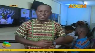 Adom TV News (26-6-17)
