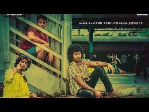 Ziprya full marathi new movie |watch now