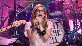 Avril Lavigne - WTH Live on Tonight Show