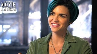 xXx: Return of Xander Cage | On-set visit with Ruby Rose