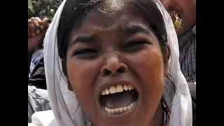 Chitkar kor meye...(চিত্কার কর মেয়ে) IPTA song by Dona Gupta, Lyrics & Music by Akash Chakraborty