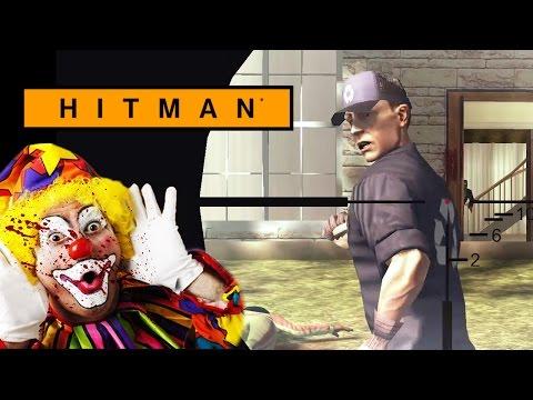 Xxx Mp4 LET THE BODIES HIT THE FLOOR Hitman Blood Money Gameplay Part 3 3gp Sex