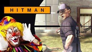 LET THE BODIES HIT THE FLOOR - Hitman Blood Money Gameplay Part 3