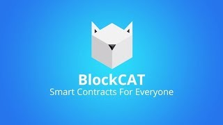 BlockCAT ICO Token Purchase - LAST DAY TO PURCHASE!