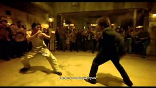 Tony Jaa - Can´t Be Touched