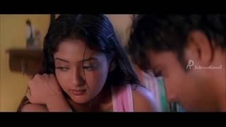 Whistle Movie Scene   Vikram aditya helps Gayathri Raguram   Sherin   Vivek
