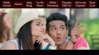 Gujarati Songs 2016 - Romance Complicated Movie All New Songs - Rom Com Lat