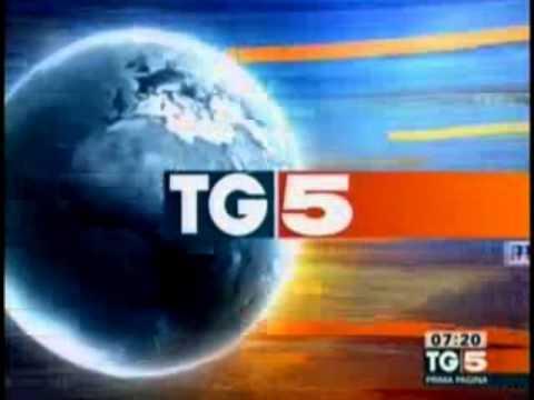 Isotex Video Story Breve spot Prima Pagina TG5
