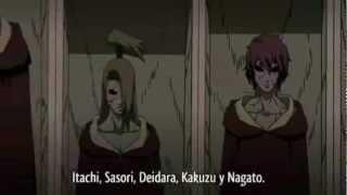 Naruto Shippuden La Cuarta Guerra Ninja