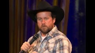 Newest 2018 Rodney Carrington Comedy Special Full Show