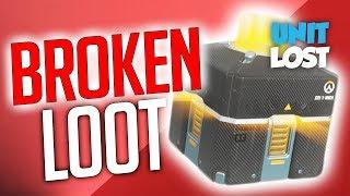 The Overwatch Anniversary BROKEN Loot Problem (NO MORE DUPLICATES!)