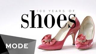 100 Years of Fashion: High Heels ★ Mode.com