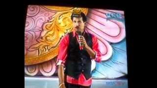 papu pom pom comedy on new year oriya