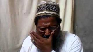 PEER G ABD-UL-QADIR ANJUM MOZU SHAHADAT-E-HUSSAIN (1) 09-12-2011