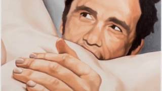 An Artist Painted A Bunch Of Famous Celeb Men Going Down On Women And It's Really Something
