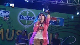 sindh Tv Musical show - Nawabshah - Part 8 - HD1080p - SindhTVHD